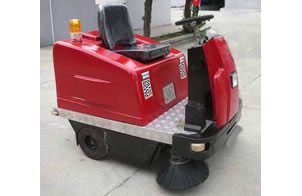 Industrial Sweeping Machine MN-XS-1150