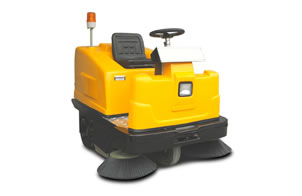Manual Compact Sweeper
