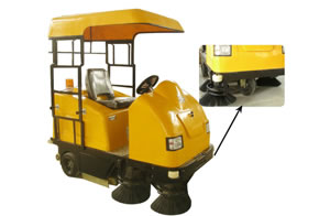 Compact Sweeper (Mini Sweeper)