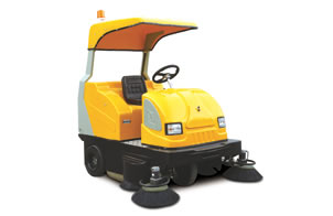 Ride-on Street Cleaning Car MN-XS-1850